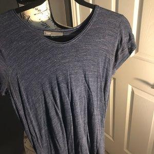 Navy Blue Vince T-Shirt